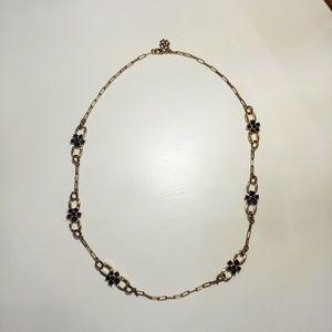 Banana Republic necklace.